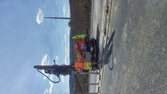 Raport z budowy obwodnicy Sanoka. Zakończenie planują na koniec bieżącego roku [FOTO] - Aktualności Podkarpacie - zdj. 4